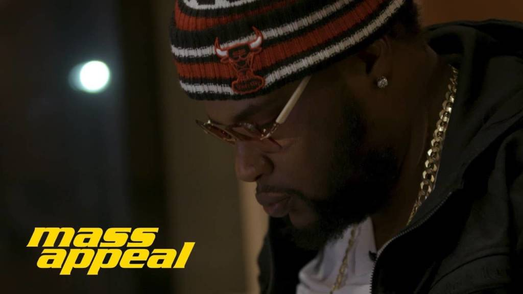 Honorable C.N.O.T.E. On 'Rhythm Roulette'