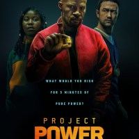 1st Trailer For Netflix Original Movie 'Project Power' Starring Jamie Foxx