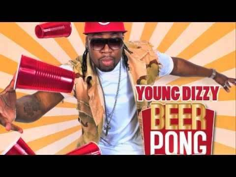 Young Dizzy (@YoungDizzy1) » Beer Pong (Prod. By @ThaProducerATL) [Audio]