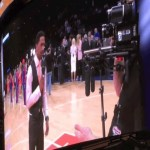 Video: Nick Cannon Gets Sonned @ Madison Square Garden