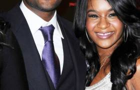 Nick Gordon & Bobbi Kristina Brown Back In Happier Times