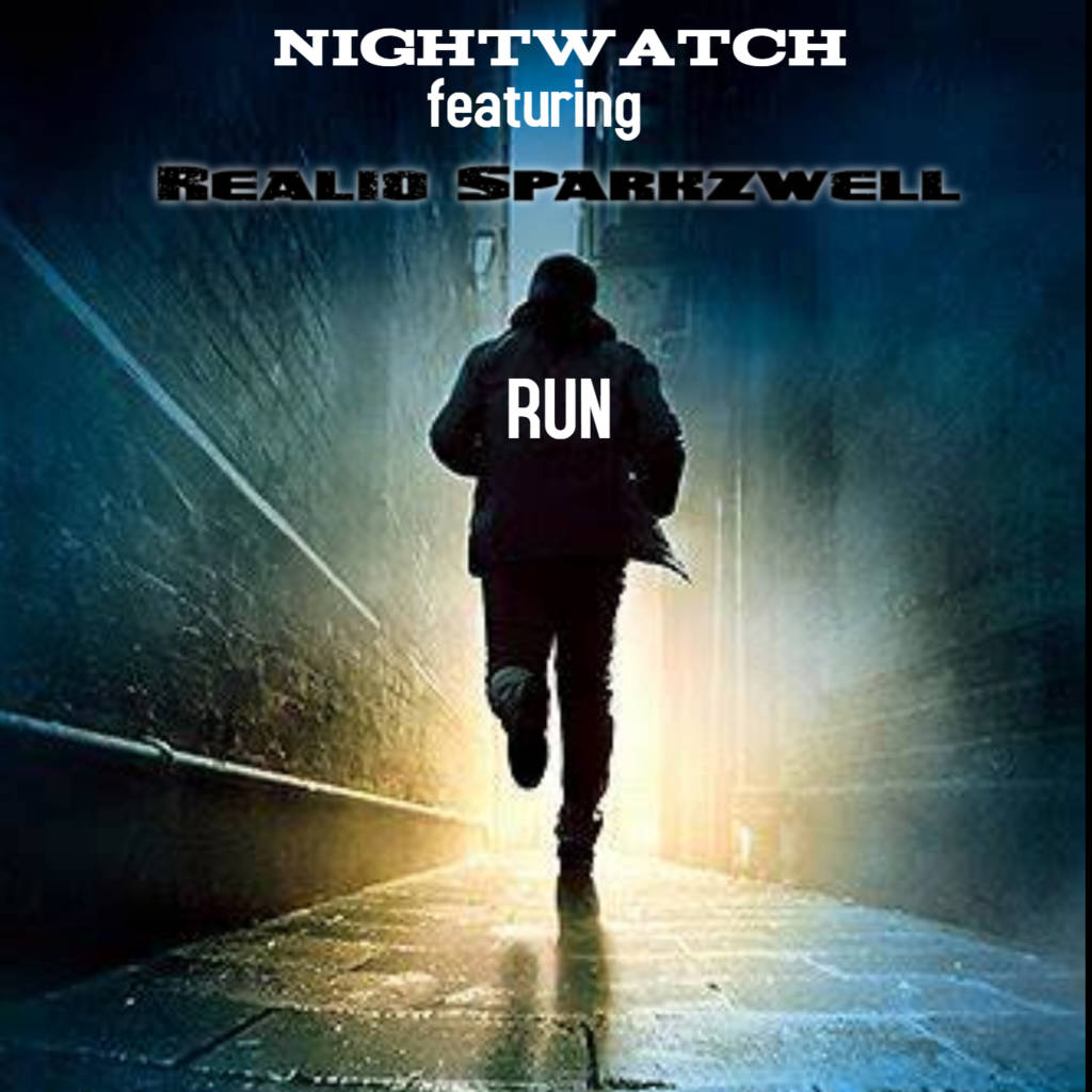 Nightwatch & Realio Sparkzwell Advise Shook Ones To 'Run'