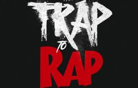 Nino Man x Jadakiss - From Trap To Rap [Track Artwork]