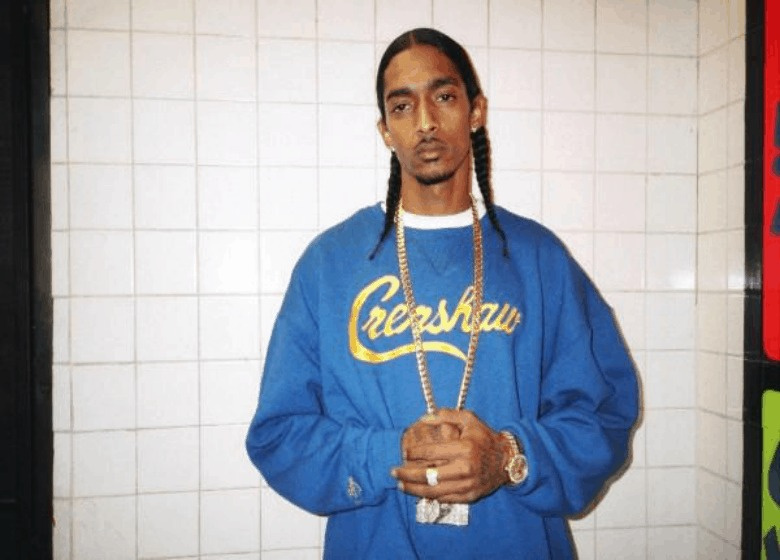 Watch Nipsey Hussle's Staples Center Funeral Here...