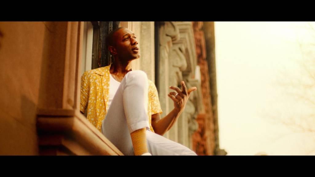 Video: Aloe Blacc - Brooklyn In The Summer (@AloeBlacc)