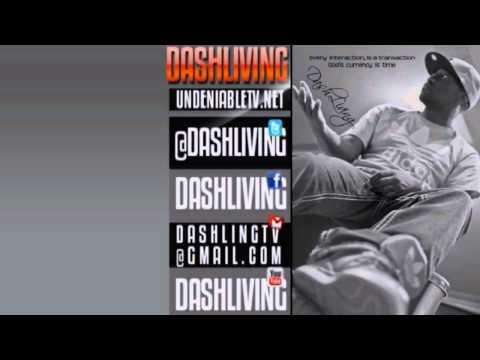 @UndeniableTV: @DashLiving Drops More Knowledge [Audio]