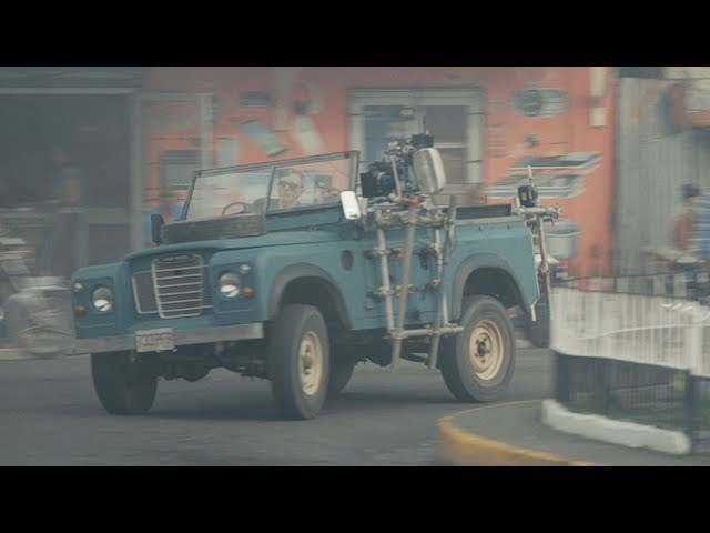 Teaser Trailer For 'Bond 25' Movie
