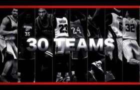 NBA 2K13 official video game trailer
