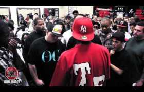 AHAT Battle: Duccie vs. Ratchit (Co-Hosted By @InterstateFatz) [via @OD702]