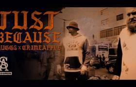 Video: DJ Muggs x Crimeapple - Just Because