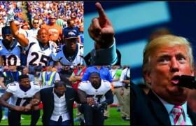 Shannon Sharpe Speaks On Ray Lewis & NFL's Hypocrisy Of Unity Sunday