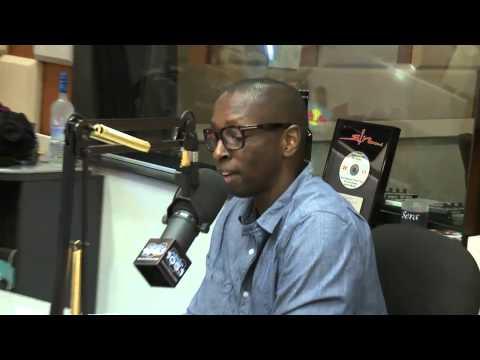 @Power1051 Interview: Fred Mwangaguhunga (@MediaTakeoutTV)