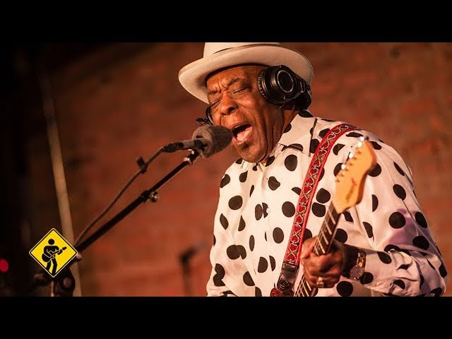 Video: Playing For Change (@Playing4Change) feat. Buddy Guy (@TheRealBuddyGuy) - Skin Deep