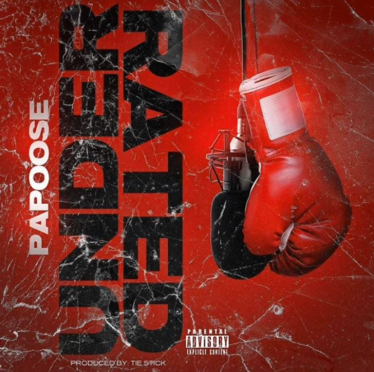 Video: Papoose - Underrated (@PapooseOnline)