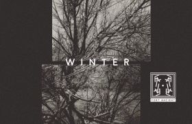 Phonophage - Winter [Track Artwork]