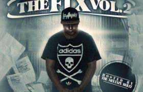 The Fix, Vol. 2 [Mixtape] by Poetic Killa
