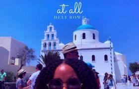 MP3: Deli Rowe - At All