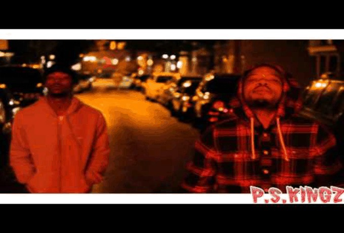 Catch A Body » The Search (Freestyle) [Dir. By @B_Soprano]