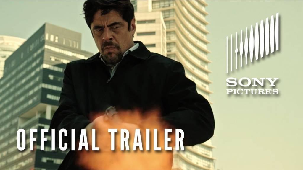 1st Trailer For 'Sicario 2: Day Of The Soldado' Movie (#SicarioMovie)