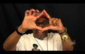 BlackTree TV interviews Spike Lee