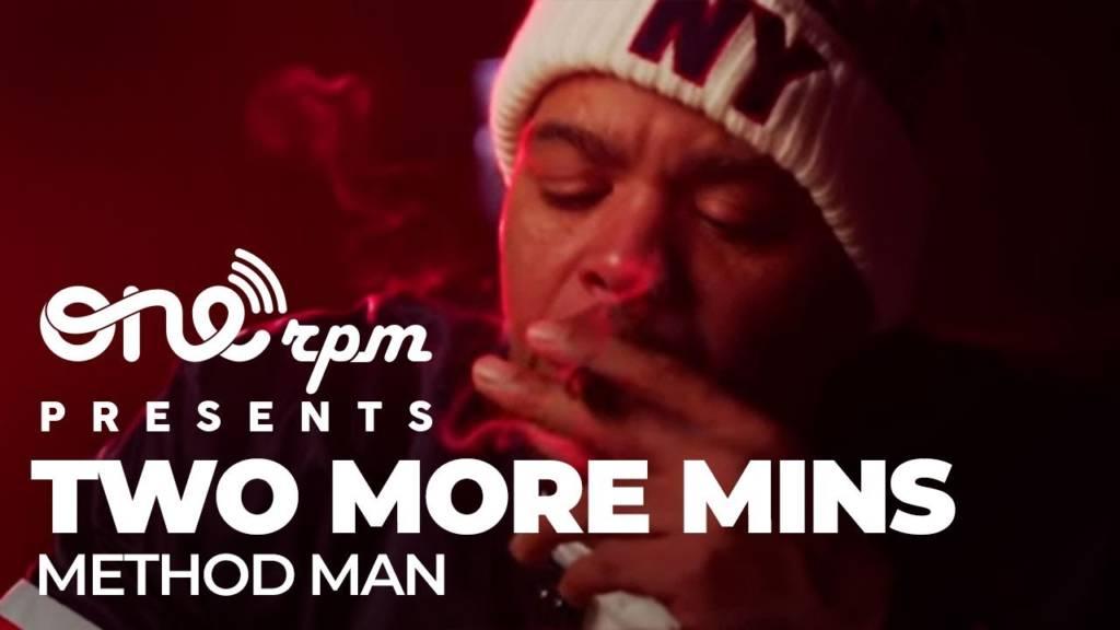 Video: Method Man - Two More Mins [Dir. The Last American B-Boy]