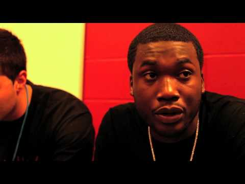 The @DailyLoud Interview: @MeekMill (@MaybachMusicGrp) [Dir. By @TheReal_Lil_E]