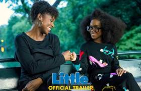1st Trailer For Will Packer's 'Little' Movie Starring Issa Rae & Regina Hall
