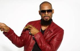 R. Kelly Arrested Once Again On Federal Sex Charges