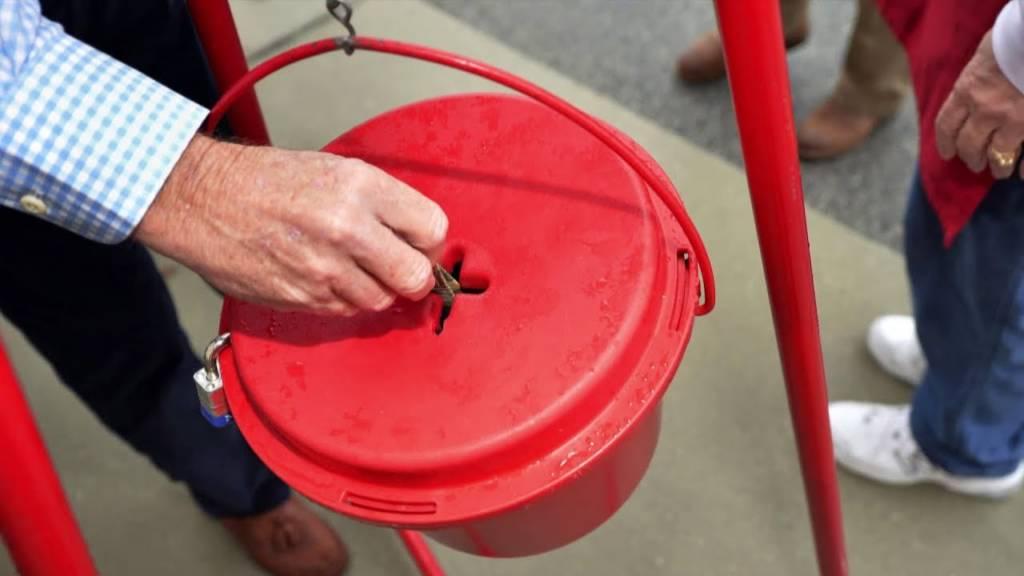 Younger Generations Aren't Donating, Leaving Charities Scrambling
