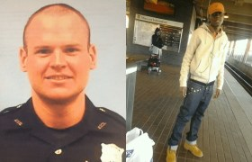 White ATL Cop Fired For Murdering Fleeing Black Suspect