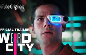 1st Trailer For Jordan Peele's YouTube Original Series 'Weird City'