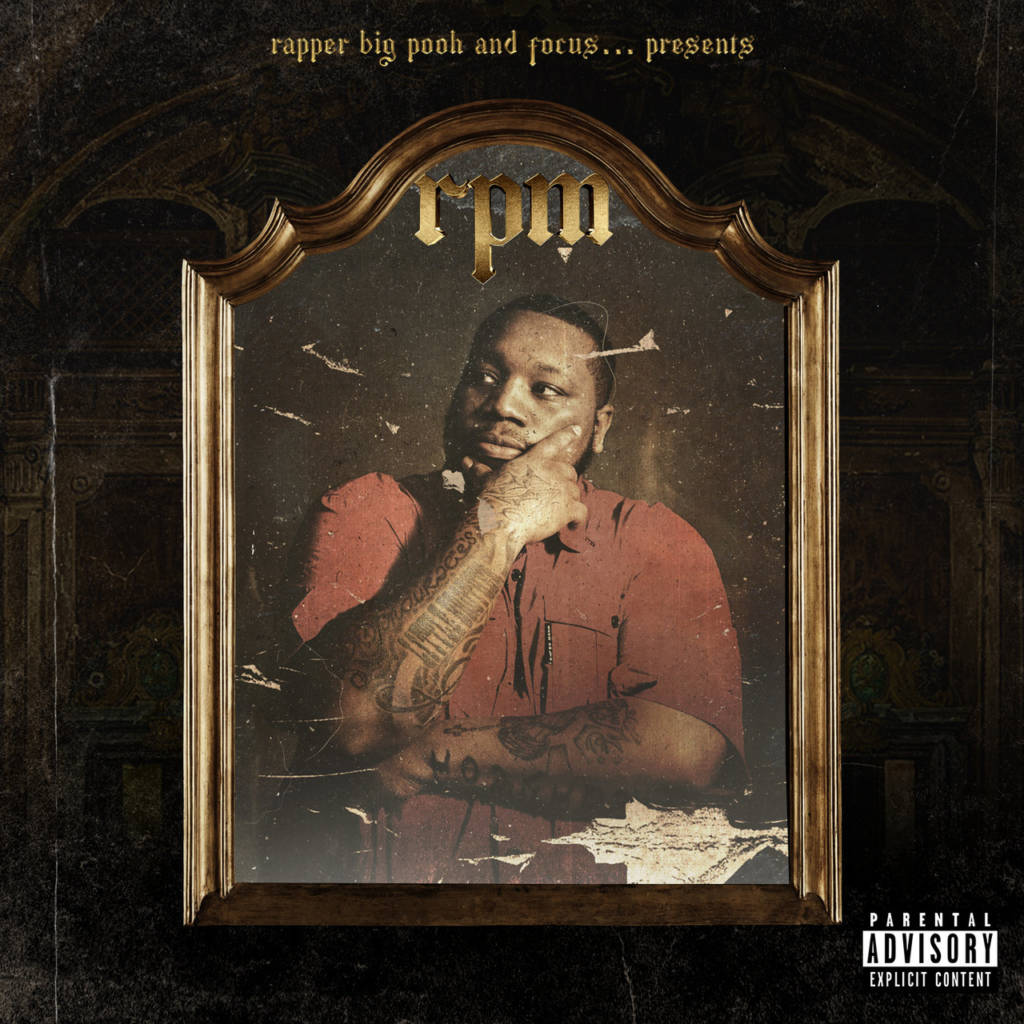 Stream Rapper Big Pooh & Focus...'s 'RPM (Rapper Pooh Music)' Collabo Album