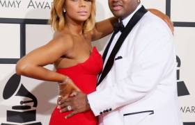 Tamar Braxton Quits Music To Save Marriage
