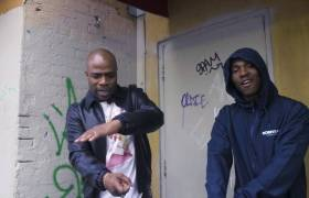Video: Big Twins feat. Rigz - Infamous Minded