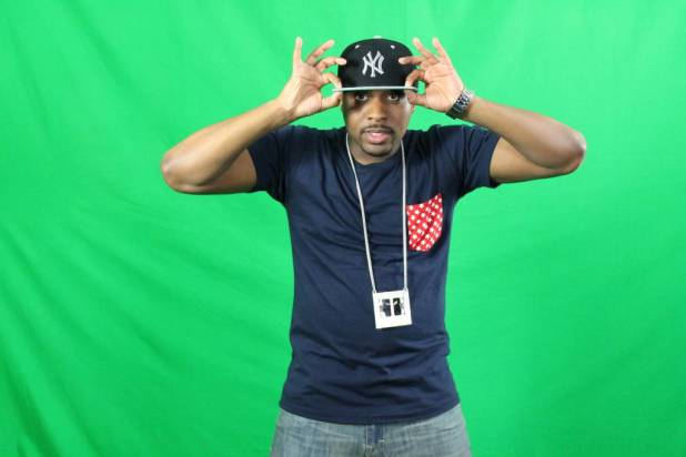 @ReadyRockDee Talks How He Got His Name, His Upcoming Solo EP, Rowdy City, & More w/@VannDigital