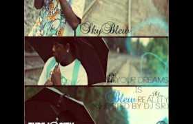 SkyBlew (@HeySkyBlew) feat. MayDay (@MayDayDillinger) » EXtra Breath (Audio) [Prod. By @TheUniqueMusic]