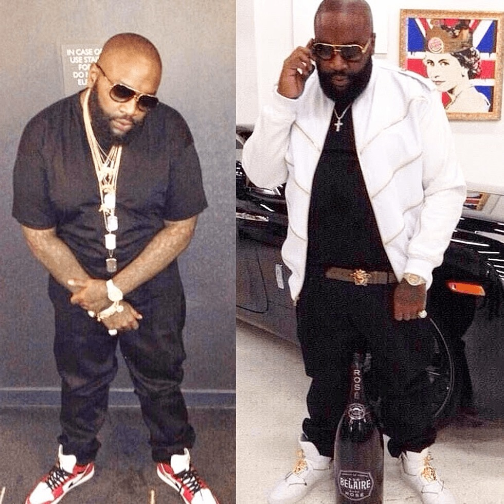 Rick Ross Concert In Pittsburgh To Beef Up Security After 22 Killed In UK Concert Bombing