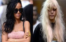 Rihanna vs. Amanda Bynes On Twitter???