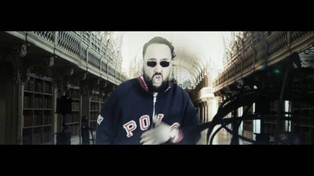 Video: Stoneface - 37 Arsonist (@RealStoneface @BP11701 @GemstarrRegime @GalacticPush)