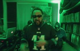 Video: Stoneface (@RealStoneface) feat. @RasKass & @William_Cooper_ - 4th Dimension
