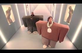 Video: Kanye West & Lil Pump feat. Adele Givens - I Love It (@KanyeWest @LilPump @RealAdeleGivens)