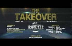 @iBattlePromo Presents: The Takeover » Trailer [via @Sesamill]