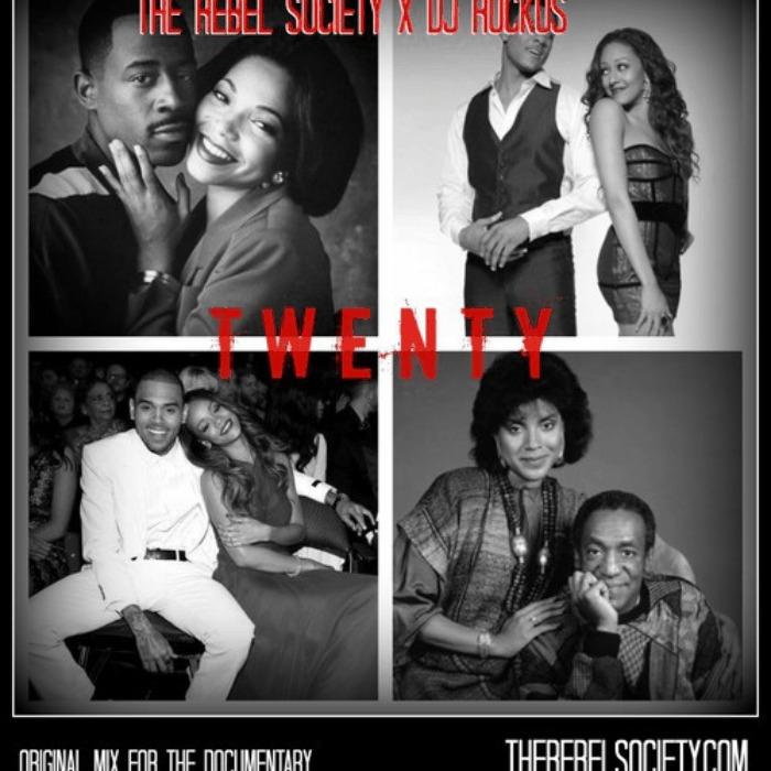 The @RebelSociety1 & @RuckusTheDJ Present Twenty [Mixtape]