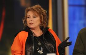 ABC Cancels 'Roseanne' Reboot After Star's Racist Tirade