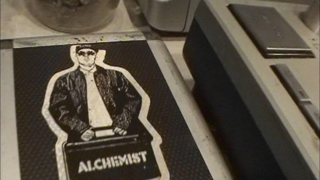 Watch The Alchemist's 'Bread' EP Short Film