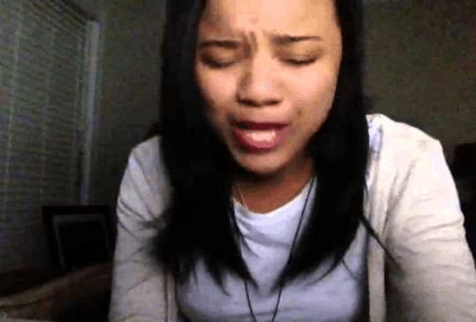 "Camille (@RealCamille4U) Sings Tamar Braxton's ""Love & War"""