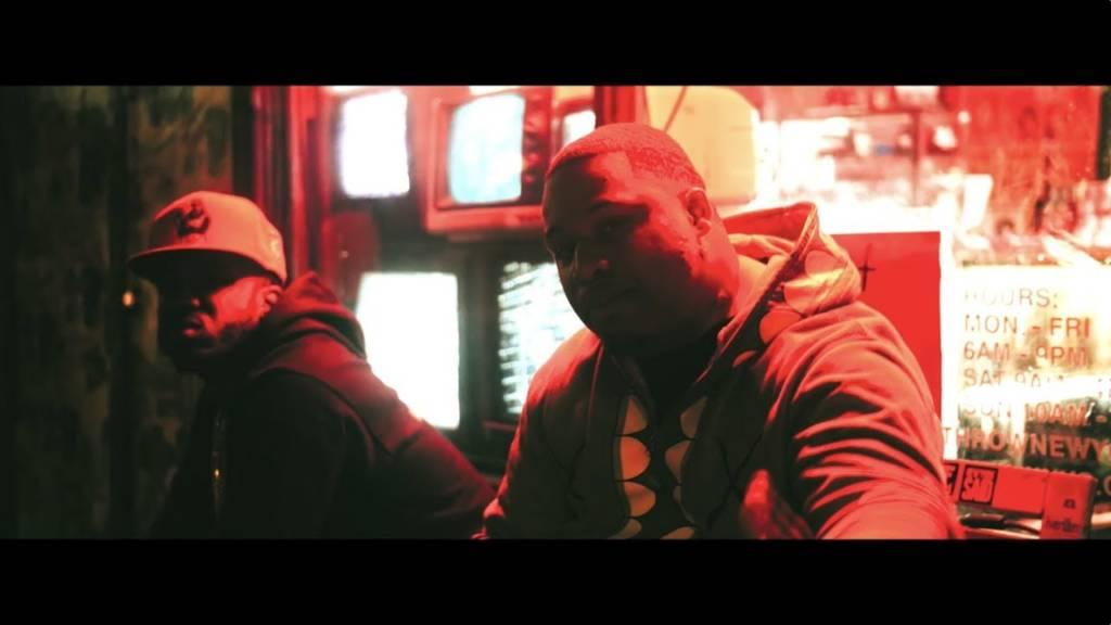 Video: Scott G feat. Benny The Butcher - V2's & V12's (@ScottGesus @BennyBSF)