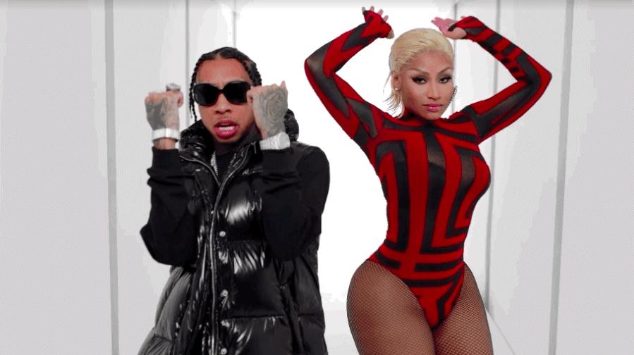 Video: Tyga - Dip (Remix) Feat. Nicki Minaj