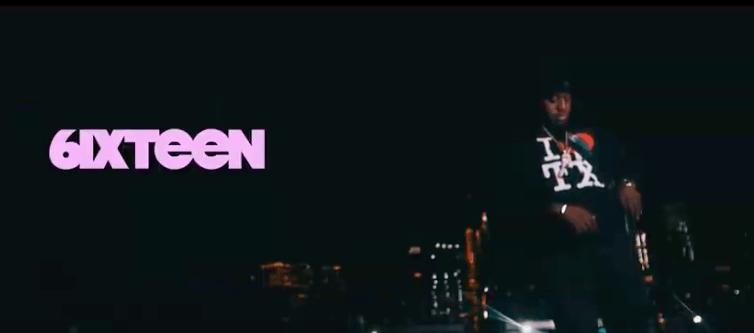 Video: Brinkz Madoff - 6ixteen