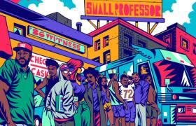 Stream Sean Price & Small Professor's '86 Witness' Collabo Album